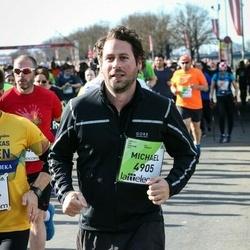 The 27th Lattelecom Riga Marathon - Michael Redwitz (4905)