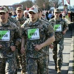 The 27th Lattelecom Riga Marathon - Rihards Mālnieks (6901)