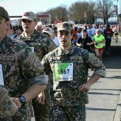 The 27th Lattelecom Riga Marathon - Ingus Siliņš (5867)