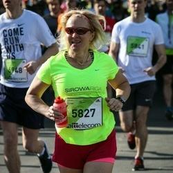 The 27th Lattelecom Riga Marathon - Inese Vectirāne (5827)