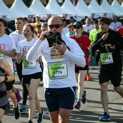 The 27th Lattelecom Riga Marathon - Vladimir Janevski (4776)