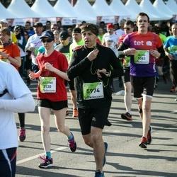 The 27th Lattelecom Riga Marathon - Andrejs Bosko (5974)