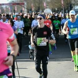 The 27th Lattelecom Riga Marathon - Nick Burdett (3671)