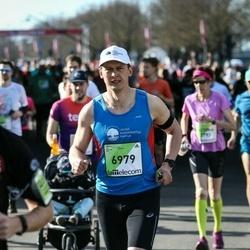 The 27th Lattelecom Riga Marathon - Juris Jurašs (6979)