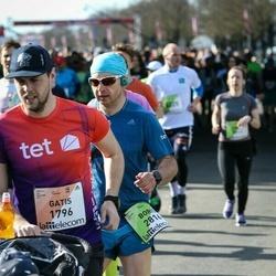The 27th Lattelecom Riga Marathon - Boris Vasilyev (2816)