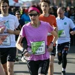 The 27th Lattelecom Riga Marathon - Victoria Davenport (2793)
