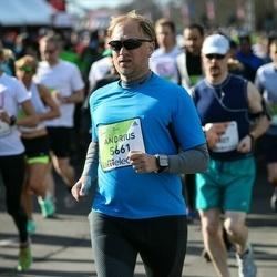 The 27th Lattelecom Riga Marathon - Andrius Neniskis (5661)