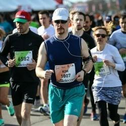 The 27th Lattelecom Riga Marathon - Kim Sonne (1807)