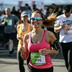 The 27th Lattelecom Riga Marathon - Iveta Šnepa (3195)