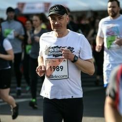 The 27th Lattelecom Riga Marathon - Jānis Ozoliņš (1989)