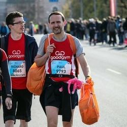 The 27th Lattelecom Riga Marathon - Paul Becker (9793)