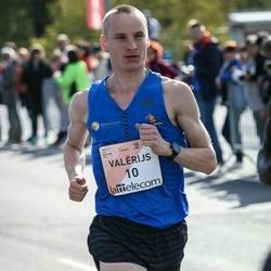 The 27th Lattelecom Riga Marathon - Valērijs Žolnerovičs (10)