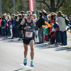 The 27th Lattelecom Riga Marathon - Jānis Girgensons (18)