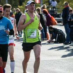 The 27th Lattelecom Riga Marathon - Linas Salkauskas (115)