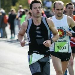 The 27th Lattelecom Riga Marathon - Raimonds Siliņš (7033)