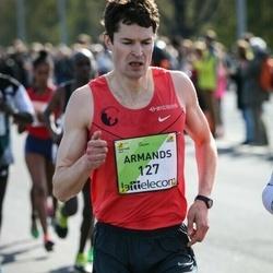 The 27th Lattelecom Riga Marathon - Armands Bušs (127)