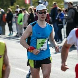 The 27th Lattelecom Riga Marathon - Artūrs Caics (107)