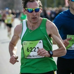 The 27th Lattelecom Riga Marathon - Antis Zunda (6221)