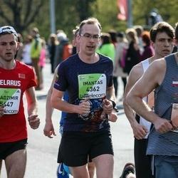 The 27th Lattelecom Riga Marathon - Imantas Masiulis (4362)