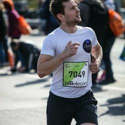 The 27th Lattelecom Riga Marathon - Aivis Briedis (7049)