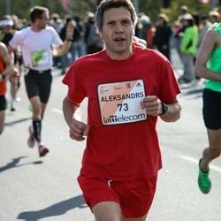The 27th Lattelecom Riga Marathon - Aleksandrs Aleksandrovs (73)