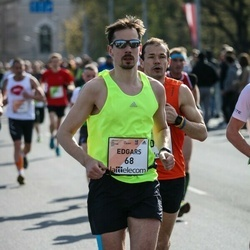 The 27th Lattelecom Riga Marathon - Edgars Caics (68)