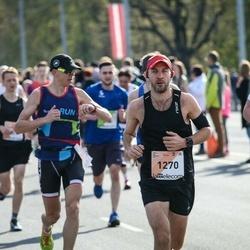 The 27th Lattelecom Riga Marathon - Andy Nice (1270)
