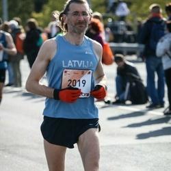 The 27th Lattelecom Riga Marathon - Ivars Jankavs (2019)