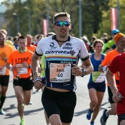 The 27th Lattelecom Riga Marathon - Āris Kundziņš (60)