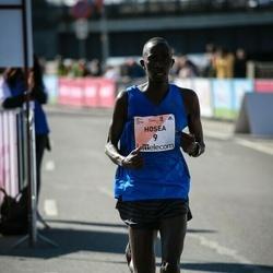 The 27th Lattelecom Riga Marathon - Hosea Kipkemboi (9)