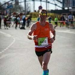 The 27th Lattelecom Riga Marathon - Guntis Grīnvalds (6672)