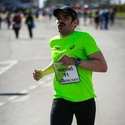 The 27th Lattelecom Riga Marathon - Mārtiņš Auziņš (91)