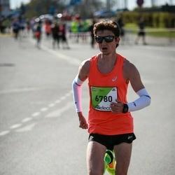 The 27th Lattelecom Riga Marathon - Yury Vinogradov (6780)