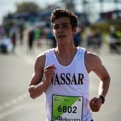 The 27th Lattelecom Riga Marathon - Michael Scarlett (6802)