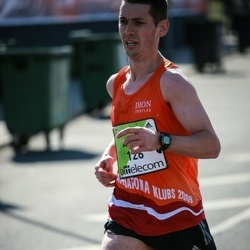 The 27th Lattelecom Riga Marathon - Andis Dēze (126)