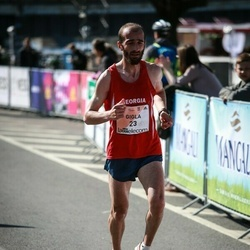 The 27th Lattelecom Riga Marathon - Gigla Zilbershtein (23)