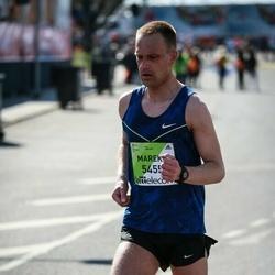 The 27th Lattelecom Riga Marathon - Mareks Antons (5455)
