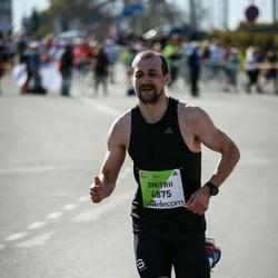 The 27th Lattelecom Riga Marathon - Dmitrii Grigorev (4875)