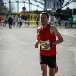 The 27th Lattelecom Riga Marathon - Blazo Maksimovic (46)