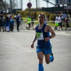 The 27th Lattelecom Riga Marathon - Gatis Štulbergs (4802)