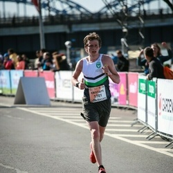 The 27th Lattelecom Riga Marathon - Kristaps Broks (1701)