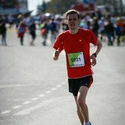 The 27th Lattelecom Riga Marathon - Rūdolfs Ratfelders (5921)
