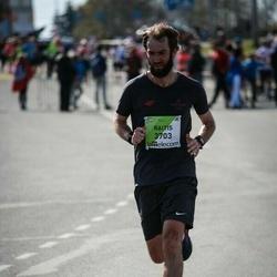 The 27th Lattelecom Riga Marathon - Raitis Grablovskis (3703)