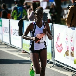 The 27th Lattelecom Riga Marathon - Martha Wanjiku Njoroge (41)