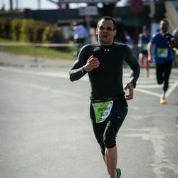 The 27th Lattelecom Riga Marathon - Dmitriy Evsyukov (3410)