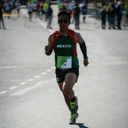 The 27th Lattelecom Riga Marathon - Juan Gandaría (130)