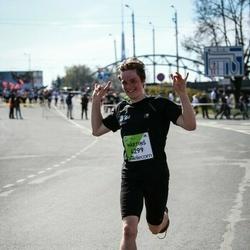 The 27th Lattelecom Riga Marathon - Mārtiņš Tamisārs (4299)
