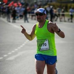 The 27th Lattelecom Riga Marathon - Dmytro Neshcheret (6170)