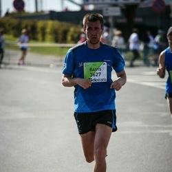 The 27th Lattelecom Riga Marathon - Raivis Komeļevs (3627)