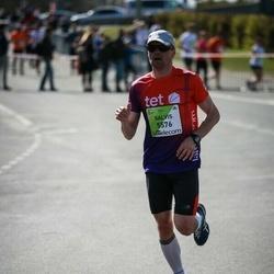 The 27th Lattelecom Riga Marathon - Salvis Brasavs (5576)